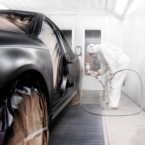 Approved Vehicle Repairs